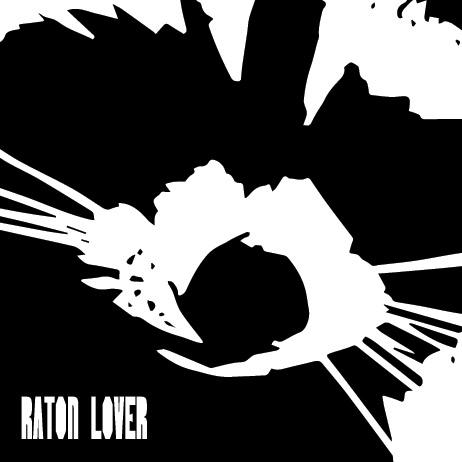 Pochette de l'album éponyme de Raton Lover