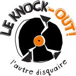 Disquaire le Knock-Out - logo