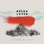 Pochette de l'album «Le sens du vent» du groupe Raton Lover
