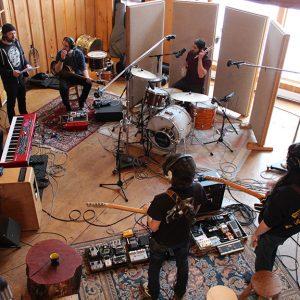 Raton Lover en studio - Wild Studio