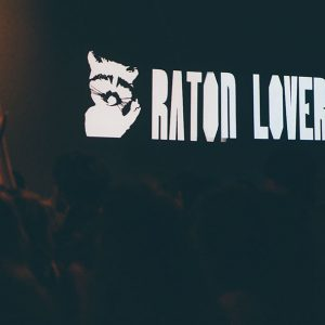 Raton Lover en spectacle